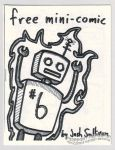 Josh Sullivan's Mini-Comics #06