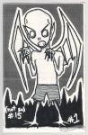 Josh Sullivan's Mini-Comics #15