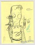 Josh Sullivan's Mini-Comics #32