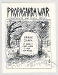 Propaganda War #13