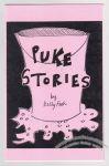 Puke Stories