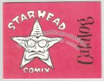 Starhead Comix Catalog