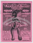 Thru Black Holes Comix Catalog #2