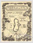 Uglyman #2