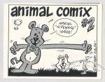 Animal Comix #2