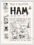 Ham Comics #1
