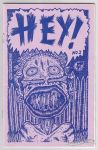 Hey! #3 (2nd)