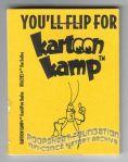 Kartoon Kamp