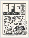 Life Comics & Stories #1