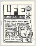 Life Comics & Stories #2