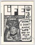 Life Comics & Stories #3