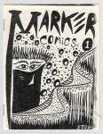 Marker Comics #1