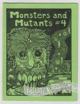 Monsters and Mutants #04