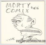 Morty Comix #1616