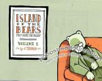 Island of the Bears Vol. 1