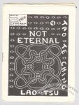 Not Eternal #4
