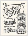 Pocket Talk #1