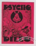 Psycho Dillo #2