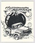 Sacratomato Comics #1