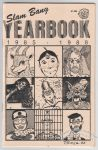 Slam Bang Yearbook 1985-1988