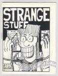 Strange Stuff #1