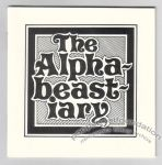 Alphabeastiary, The