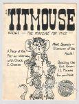 Titmouse #1