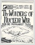 Wonders of Nuclear War, The #1