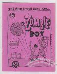 Zombie Boy #1