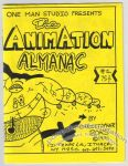 Animation Almanac, The #1
