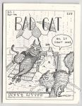 Bad Cat #1