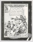Bar Wars #1