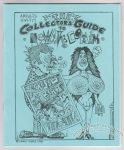 Collectors Guide to Newave Comix, The