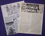 Comix World #226