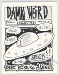 Damn Weird #06