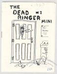 Dead Ringer, The #1