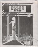 Essar Comics #5