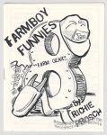 Farmboy Funnies #8