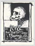 Kill the *****ing Bunny Comix
