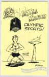 Little Known Olympic Sports