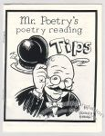 Mr. Poetry's Poetry Reading Tips