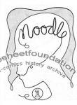 Noodle #1