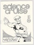 Science Cruise #1