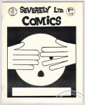 Severely Ltd. Comics #1