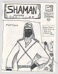 Shaman #41