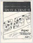 Spud & Ernie #4