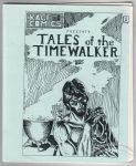 Tales of the Timewalker #1