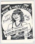 True Confessions #3