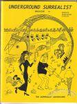 Underground Surrealist Magazine #10