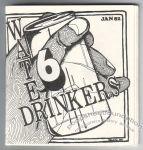 Water Drinkers #06